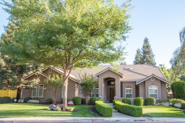 5227 Lakewood Drive, Visalia, CA 93291 (#139318) :: The Jillian Bos Team