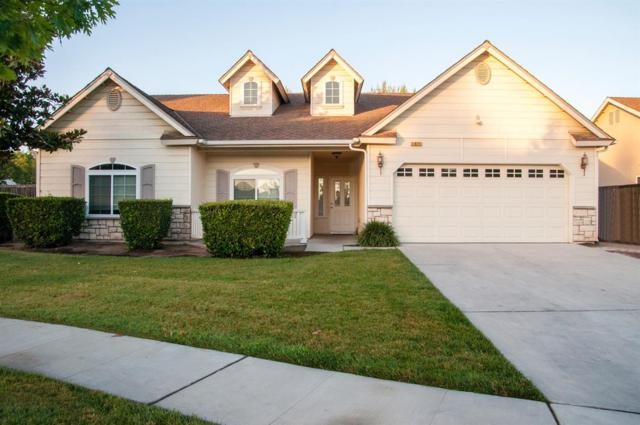 1871 Charles Krug Avenue, Tulare, CA 93274 (#139380) :: The Jillian Bos Team