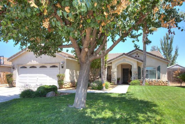 1407 Briarwood Drive, Dinuba, CA 93618 (#139475) :: The Jillian Bos Team