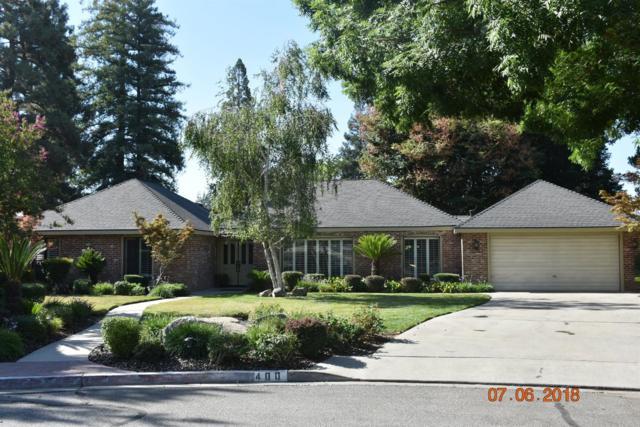 400 N Montgomery Court, Visalia, CA 93291 (#139484) :: The Jillian Bos Team