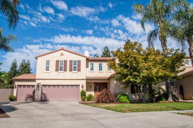 2129 N Quincy Court, Visalia, CA 93291 (#139498) :: The Jillian Bos Team