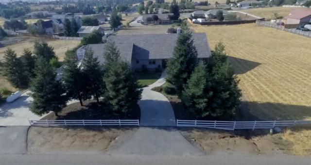 16497 Wardlaw Drive, Springville, CA 93265 (#139500) :: The Jillian Bos Team