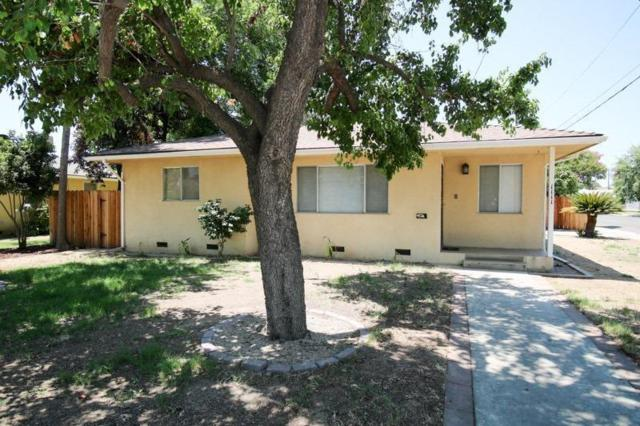 1111 S Klein Avenue, Reedley, CA 93654 (#139508) :: The Jillian Bos Team