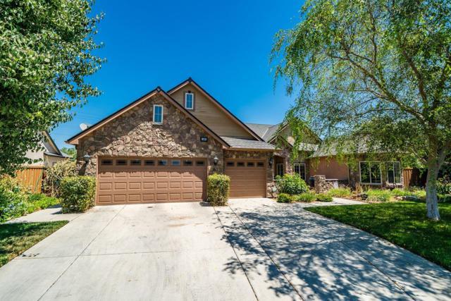 150 W Harold Griswold Way, Hanford, CA 93230 (#139514) :: Robyn Graham & Associates