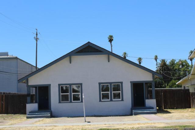 1020-1022 Norboe Avenue, Corcoran, CA 93212 (#139561) :: Robyn Graham & Associates