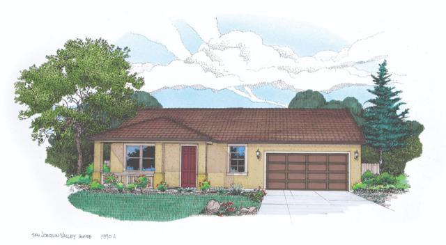 1842-Lot 173 Madalyn Avenue, Tulare, CA 93274 (#139567) :: The Jillian Bos Team