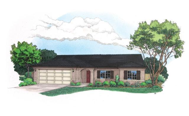 1853-Lot 198 Madalyn Avenue, Tulare, CA 93274 (#139568) :: The Jillian Bos Team