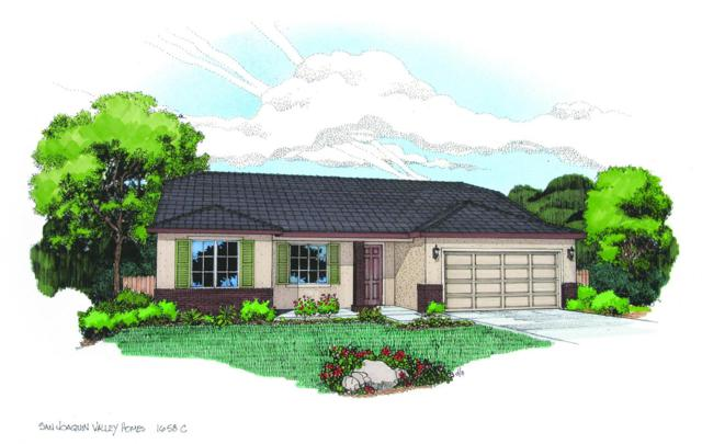 1848-Lot 172 Madalyn Avenue, Tulare, CA 93274 (#139569) :: Robyn Graham & Associates