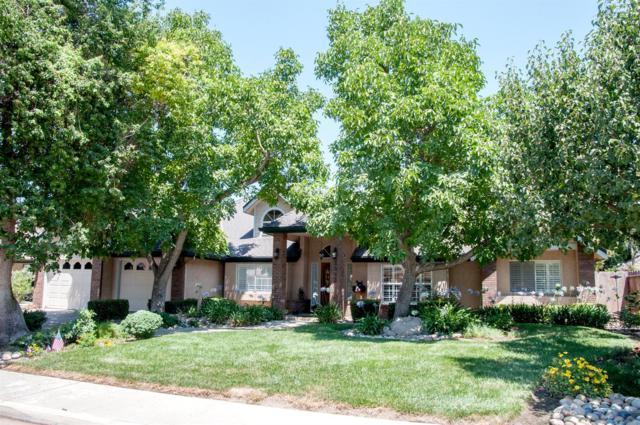 2536 E Vassar Court, Visalia, CA 93292 (#139591) :: Robyn Graham & Associates