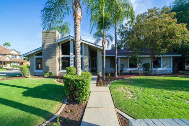 707 W Oak View Drive, Visalia, CA 93277 (#139666) :: Robyn Graham & Associates