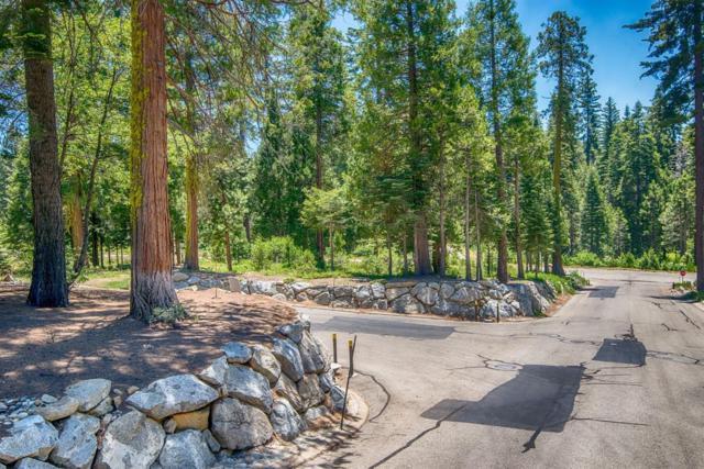 42352 Opal Lane #71, Shaver Lake, CA 93664 (#139724) :: The Jillian Bos Team
