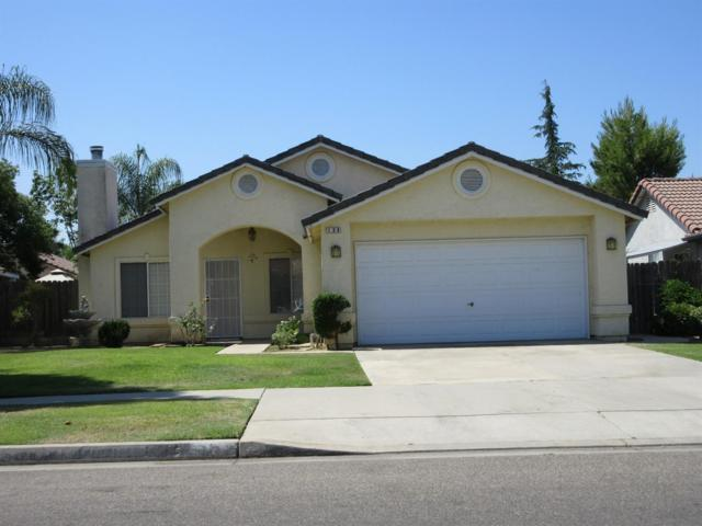 138 Lindquist Street, Kingsburg, CA 93631 (#139847) :: Robyn Graham & Associates