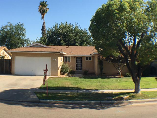 1525 E Magill Avenue, Fresno, CA 93710 (#139857) :: The Jillian Bos Team