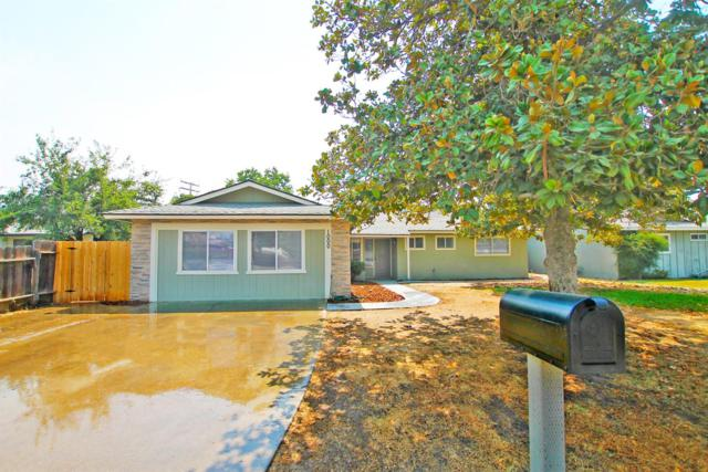 1000 S County Center Drive, Visalia, CA 93277 (#139862) :: The Jillian Bos Team