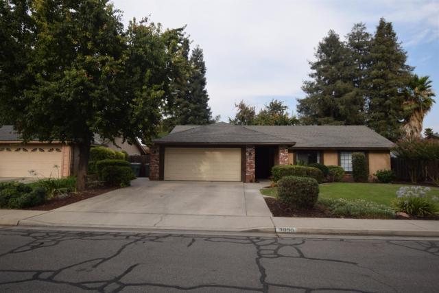 3030 S Giddings Street, Visalia, CA 93277 (#139881) :: The Jillian Bos Team