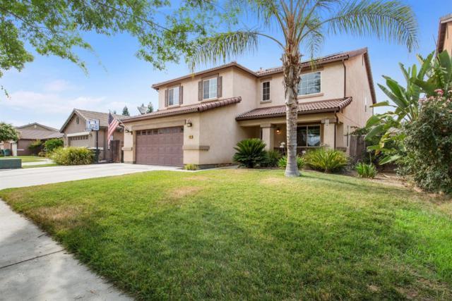 4742 W Elkhorn Avenue, Visalia, CA 93277 (#139914) :: The Jillian Bos Team