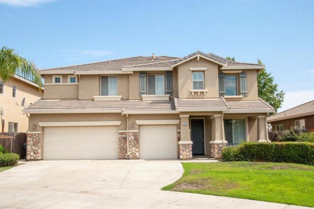 3038 W Harold Court, Visalia, CA 93291 (#139952) :: Robyn Graham & Associates