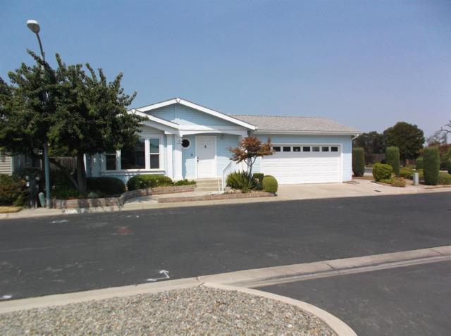 4545 S Verde Vista Street, Visalia, CA 93277 (#139976) :: The Jillian Bos Team