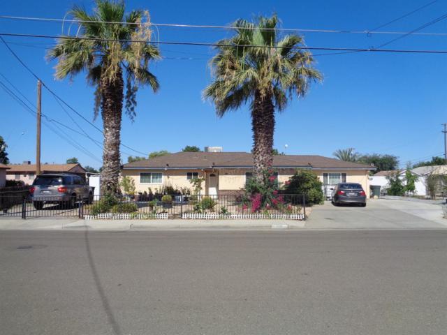 239 Hamlet Street, Lemoore, CA 93245 (#140035) :: Robyn Graham & Associates