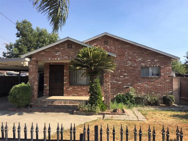 721 W Owens Avenue, Tulare, CA 93274 (#140050) :: Robyn Graham & Associates