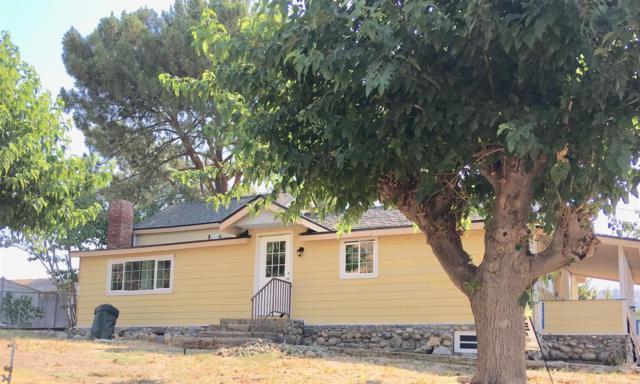 35370 Tennis Avenue, Springville, CA 93265 (#140056) :: Robyn Graham & Associates