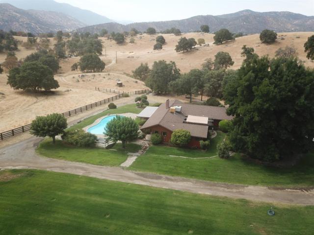 40310 Balch Park Road, Springville, CA 93265 (#140068) :: Robyn Graham & Associates