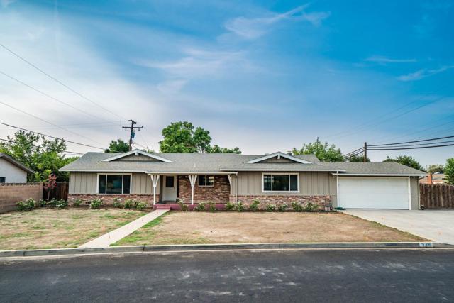 710 W Mulberry Drive, Hanford, CA 93230 (#140070) :: Robyn Graham & Associates