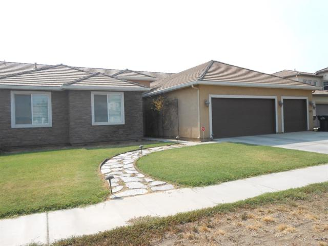 1973 NE Weyrich Street NE, Tulare, CA 93274 (#140082) :: The Jillian Bos Team