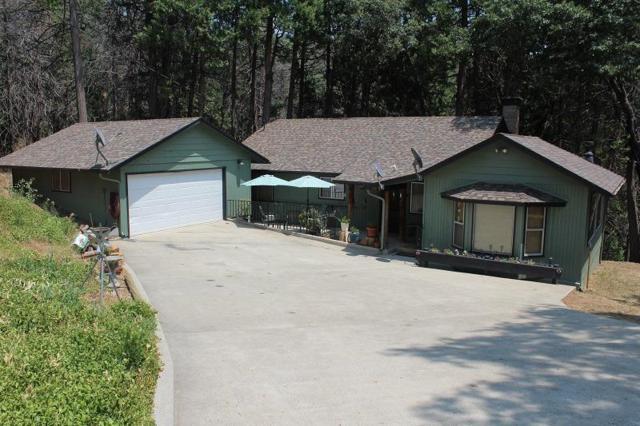 386 John Lewis Drive, Pierpoint Springs, CA 93265 (#140094) :: Robyn Graham & Associates