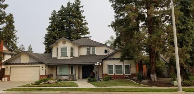 286 E Wilson Avenue, Tulare, CA 93274 (#140109) :: Robyn Graham & Associates
