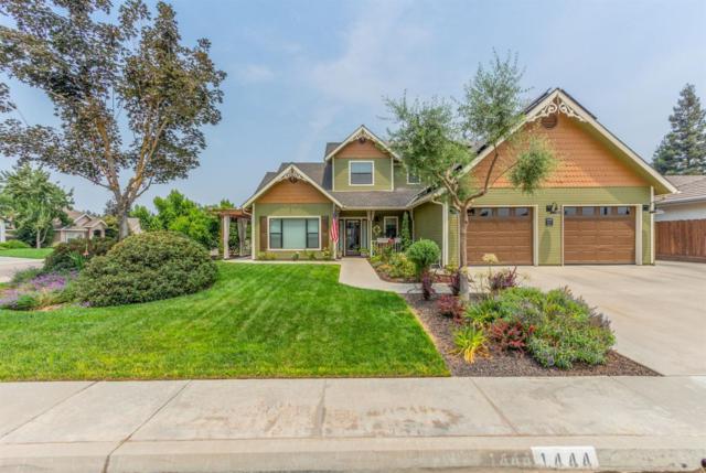 1444 W Sequoia Circle, Reedley, CA 93654 (#140120) :: Robyn Graham & Associates