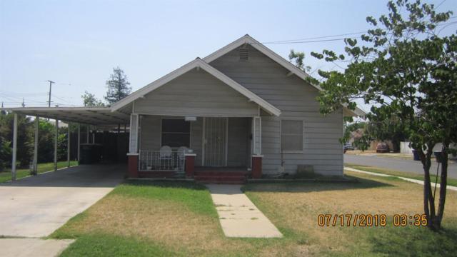 507 S Pratt Street, Tulare, CA 93274 (#140138) :: Robyn Graham & Associates