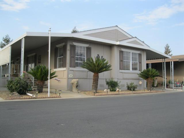2459 Oaks Street #123, Tulare, CA 93274 (#140139) :: Robyn Graham & Associates