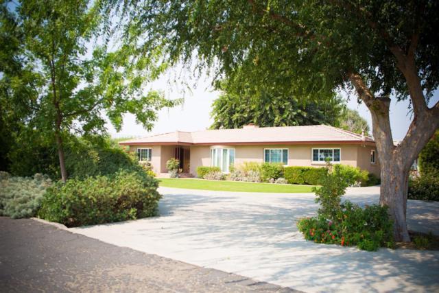 14468 16th Avenue, Lemoore, CA 93245 (#140140) :: Robyn Graham & Associates