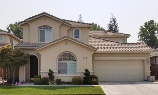 1510 N Vickie Street, Visalia, CA 93291 (#140141) :: Robyn Graham & Associates