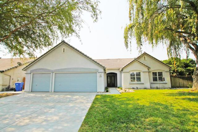 1755 Chimney Way, Lemoore, CA 93245 (#140158) :: Robyn Graham & Associates
