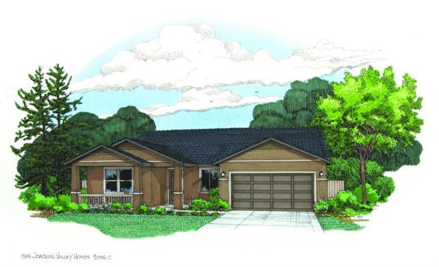 1815-Lot 194 Madalyn Avenue, Tulare, CA 93274 (#140175) :: Robyn Graham & Associates
