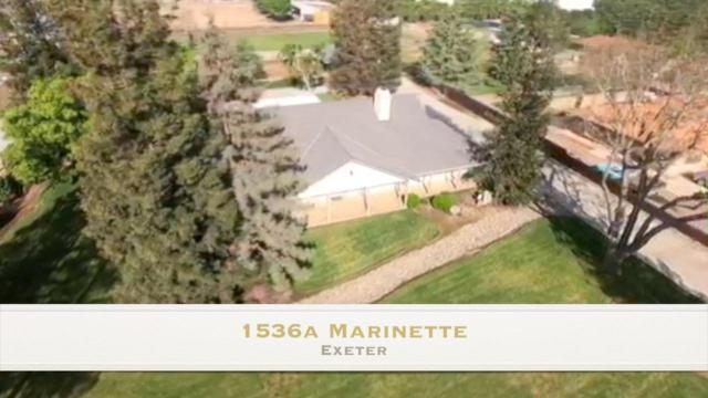 1536 W Marinette Avenue A, Exeter, CA 93221 (#140186) :: Robyn Graham & Associates