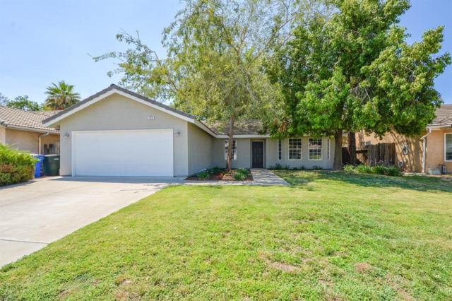 915 W Terrace Drive, Hanford, CA 93230 (#140205) :: Robyn Graham & Associates