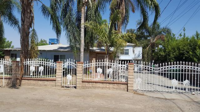 124 S Maston Street, Porterville, CA 93257 (#140223) :: Robyn Graham & Associates