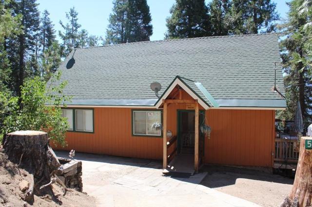 52905 Alpine Drive, Alpine Village, CA 93265 (#140235) :: Robyn Graham & Associates