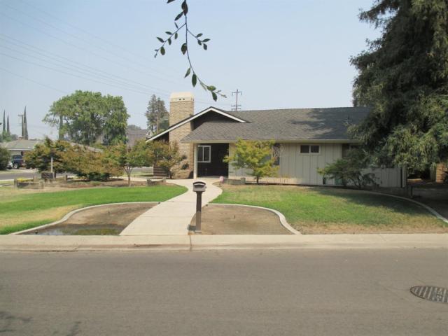 221 E Woodward Drive, Tulare, CA 93274 (#140255) :: Robyn Graham & Associates