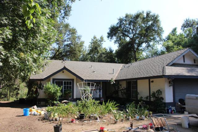 33261 Highway 190, Springville, CA 93265 (#140260) :: Robyn Graham & Associates