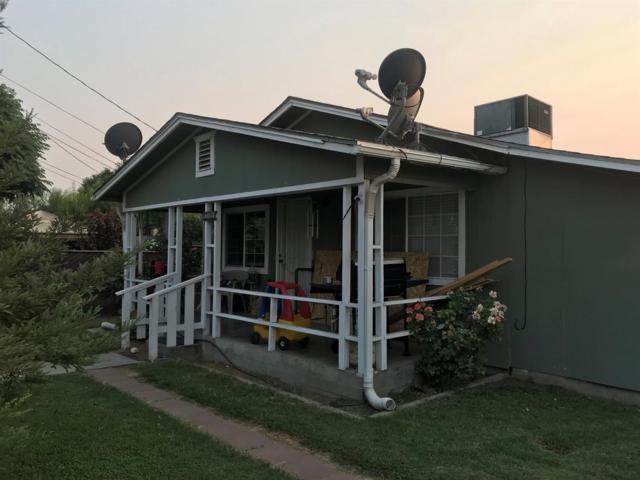 14523 Tobias Road, Poplar, CA 93257 (#140274) :: Robyn Graham & Associates