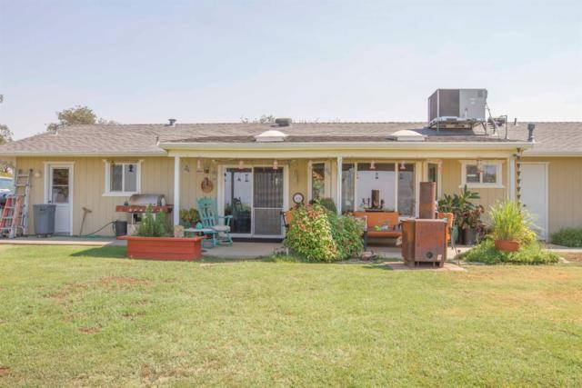 34849 Sunflower Lane, Squaw Valley, CA 93675 (#140281) :: Robyn Graham & Associates