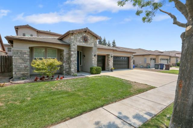 1712 Firestone Drive, Tulare, CA 93274 (#140292) :: Robyn Graham & Associates