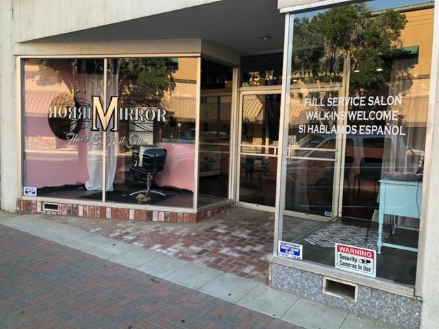 75 N Main Street, Porterville, CA 93257 (#140302) :: Robyn Graham & Associates