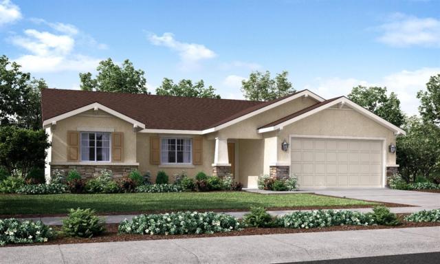 866-Lot 118 Sarah Lane, Dinuba, CA 93618 (#140335) :: Robyn Graham & Associates