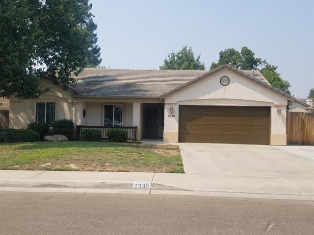 2330 E Cherry Avenue, Visalia, CA 93292 (#140337) :: The Jillian Bos Team