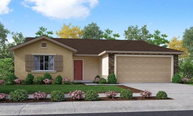 734-Lot 112 Sarah Lane, Dinuba, CA 93618 (#140338) :: Robyn Graham & Associates